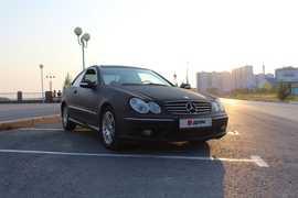 Нижневартовск CLK-Class 2003