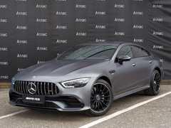 Иваново AMG GT 2020