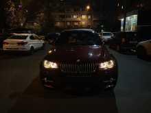 Москва X6 2009