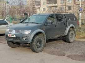 Санкт-Петербург L200 2012