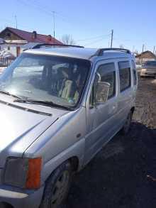 Барнаул Wish 2007