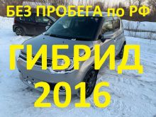 Новороссийск Ignis 2016