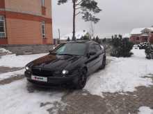 Псков X-Type 2002
