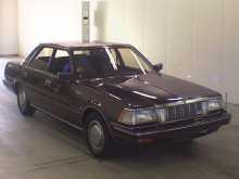 Югорск Crown 1983