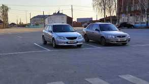 Туринская Слобода Familia S-Wagon