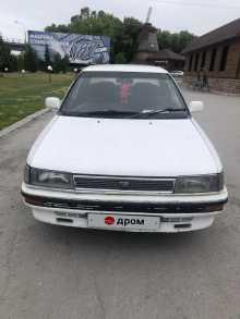 Бердск Corolla 1987