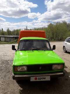 Зеленогорский 2717 2007