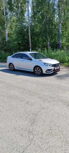 Екатеринбург Веста Спорт 2019