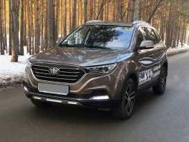 Челябинск Besturn X40 2019