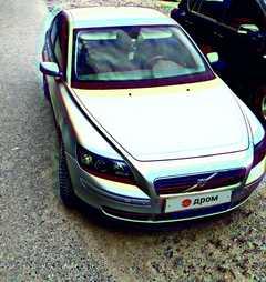 Тюмень S40 2004