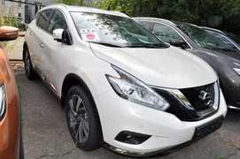 Тверь Nissan Murano 2021