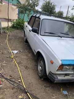 Астрахань 2107 2004