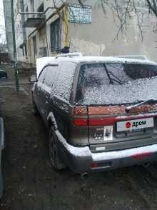 Пятигорск Chariot 1993