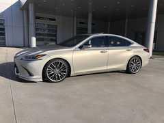 Хабаровск Lexus ES250 2018