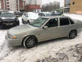 Москва S70 2000