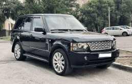 Ростов-на-Дону Range Rover 2007