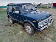 Рубцовск 4x4 2121 Нива 2001