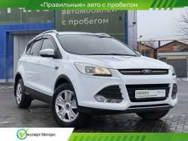 Ростов-на-Дону Kuga 2013