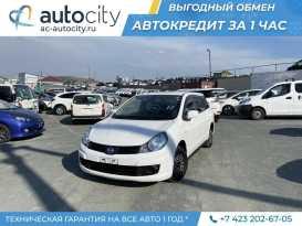 Владивосток AD 2016
