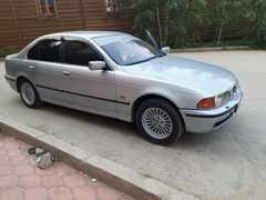 Якутск 5-Series 1998