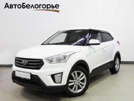 Белгород Hyundai Creta 2018