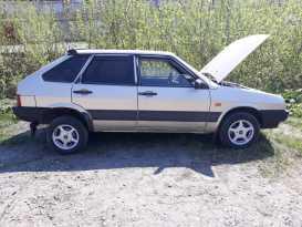 Барнаул 2109 1998