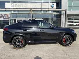 Красноярск BMW X6 2021