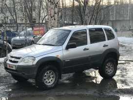 Нижневартовск Niva 2010