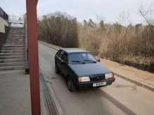 Красногорск 2109 2001