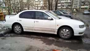 Новосибирск Maxima 1999