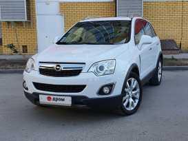 Волгоград Opel Antara 2013