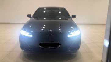 Томск BMW 5-Series 2020
