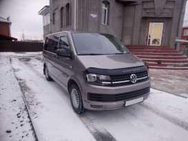 Омск Caravelle 2016