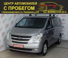 Нижневартовск Grand Starex 2013