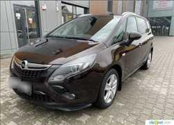 Калининград Opel Zafira 2013