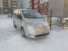 Омск e-NV200 2015