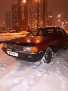 Москва 100 1987