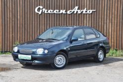 Чебоксары Corolla 1999