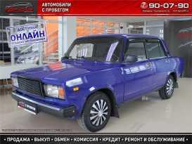 Кемерово 2107 2000