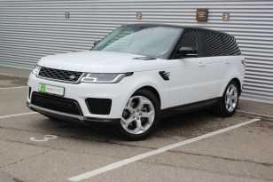 Минеральные Воды Range Rover Sport