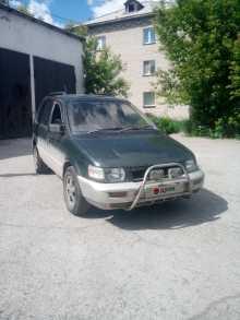 Куйбышев RVR 1992