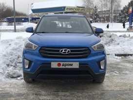 Кемерово Hyundai Creta 2018