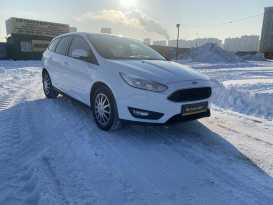 Ростов-на-Дону Focus 2016
