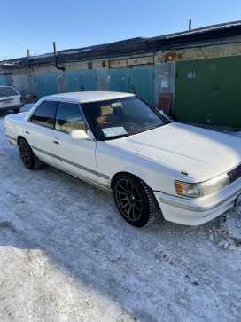 Хабаровск Toyota Chaser 1991