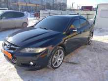 Омск Mazda6 MPS 2006