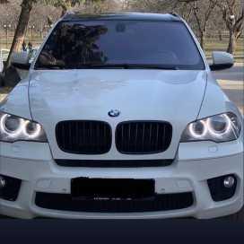 Махачкала BMW X5 2011