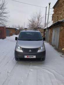 Красноярск Delica D:3 2012