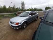 Стрежевой Corsa 1994
