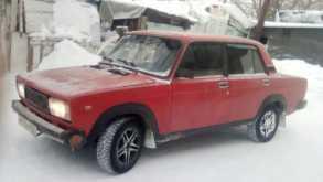 Боровиха 2105 1987