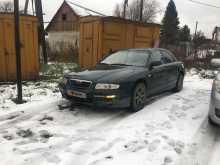 Барнаул Xedos 9 1999